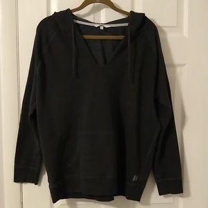 Victoria secret hoodie sweatshirt size XL